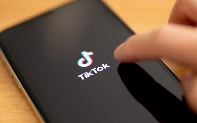 Destino de TikTok en Estados Unidos se decidirá el domingo - TikTok aplicación China app