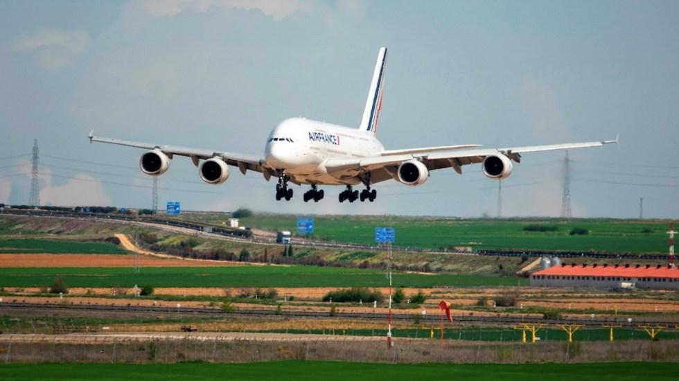 Wuhan, ciudad donde surgió el COVID-19, volverá a recibir vuelos internacionales - Foto de EFE