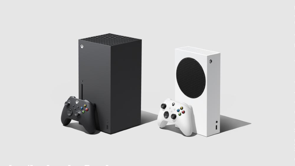Nuevas consolas de Xbox se lanzarán el próximo 10 de noviembre - Foto de Xbox