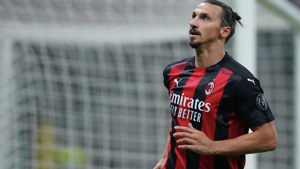 Zlatan Ibrahimovic dio positivo a COVID-19; permanece en cuarentena en su casa. Noticias en tiempo real