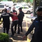 Ataque contra vehículo en el Centro Histórico de la Ciudad de México deja un muerto; detienen a presunto agresor
