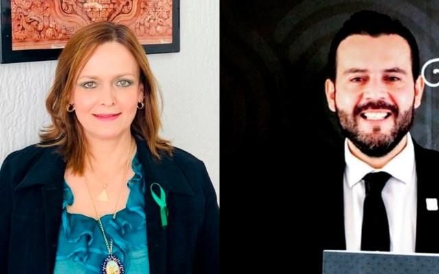 Tribunal Electoral confirma que alcalde de Zacatecas cometióviolencia política de género - Foto Especial