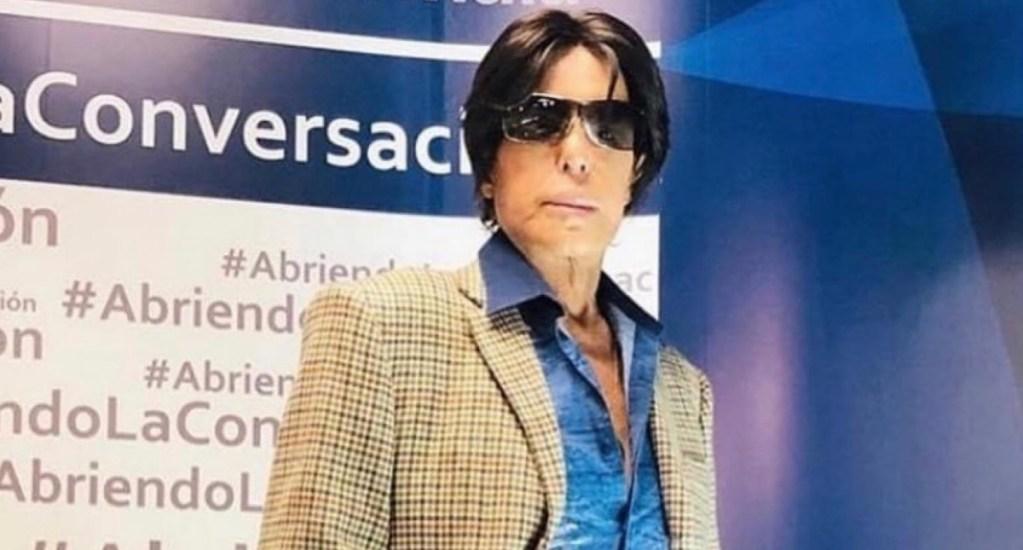 Murió Alfredo Palacios, el icónico 'Estilista de las Estrellas' - Alfredo Palacios Grupo Fórmula 4