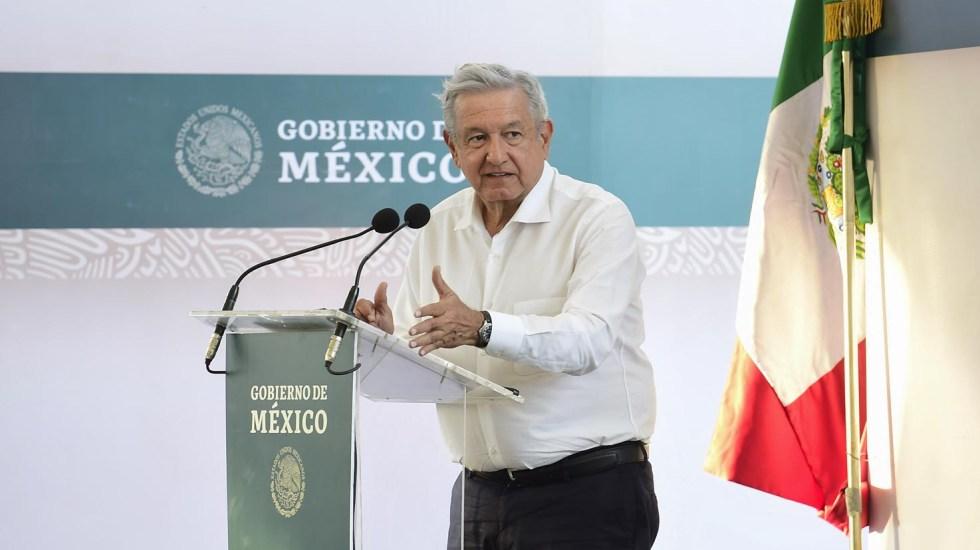 """México tiene el """"derecho soberano"""" para decidir sobre su política energética: AMLO a legisladores de EE.UU. - Foto de lopezobrador.org.mx"""
