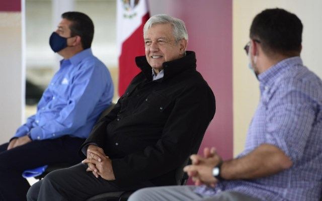 López Obrador no reforzará seguridad tras protestas en Tamaulipas - Foto de lopezobrador.org.mx