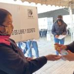Concluye jornada electoral en Hidalgo; falla sistema de resultados preliminares