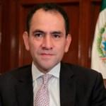 López-Dóriga entrevista al secretario de Hacienda, Arturo Herrera - Foto Twitter @ArturoHerrera_G