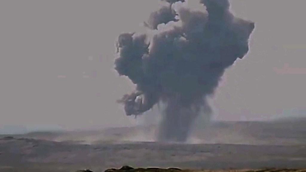 Ataques en Nagorno Karabaj y Ganja dejan varios muertos y numerosos daños - Azerbaiyán Nagorno Karabaj conflicto guerra Armenia
