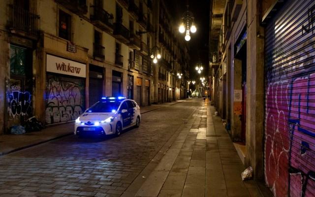 España suma 9 mil 331 casos positivos y 273 muertes por COVID-19 en las últimas 24 horas - Foto de EFE