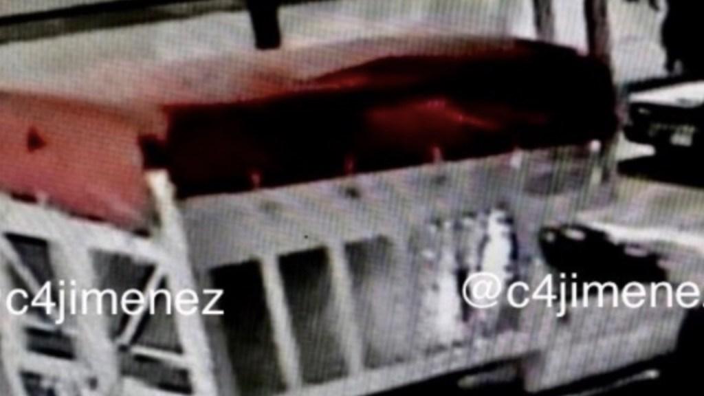 Padres de niños con cáncer ponen en duda robo de medicamentos oncológicos - Foto de @c4jimenez