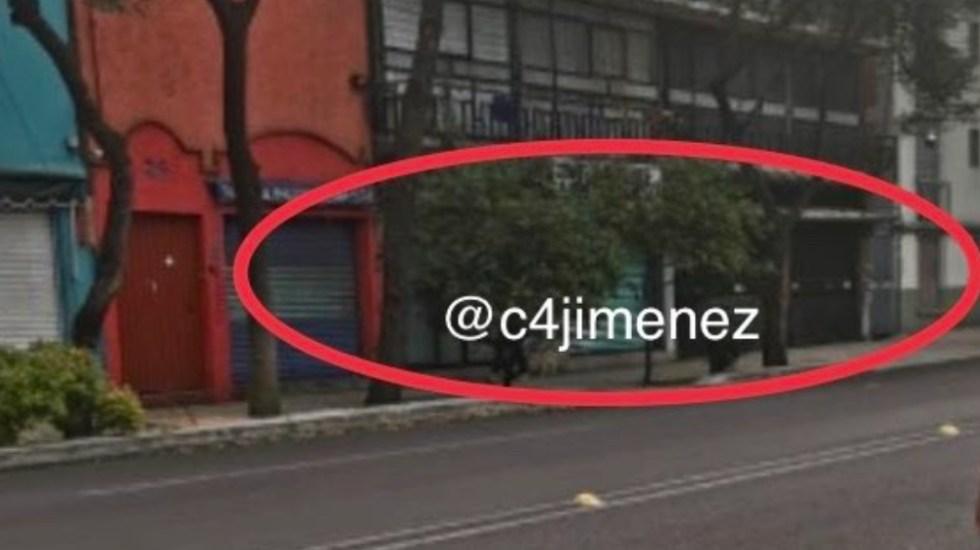 Hallan equipos de hemodiálisis robados en alcaldía Cuauhtémoc; estaban valuados en 5 mdp - Foto de @c4jimenez