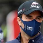 'Checo' Pérez seguirá en Fórmula 1 solo si es con Red Bull