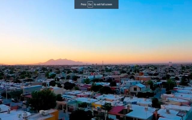Por segunda vez, alcalde de Ciudad Juárez da positivo por COVID-19; repuntan en esta ciudad los contagios - Foto Facebook Armando Cabada