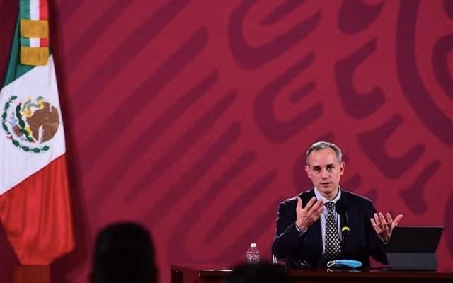 Suspenderán durante tres días, por luto nacional, las conferencias de Salud sobre COVID-19 - Foto de EFE