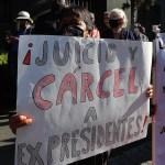 Con pregunta reformulada, queda aprobada la constitucionalidad de la consulta para enjuiciar a expresidentes