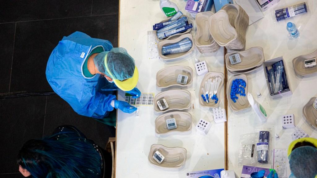El mundo roza los 40 millones de casos por COVID-19, según la OMS. Noticias en tiempo real