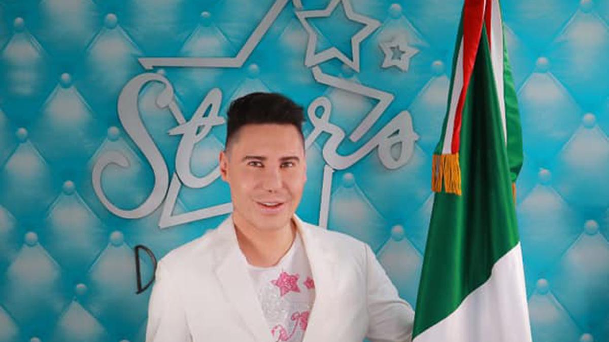 Daniel Urquiza extensiones, reportan muerte del rey de la extensiones