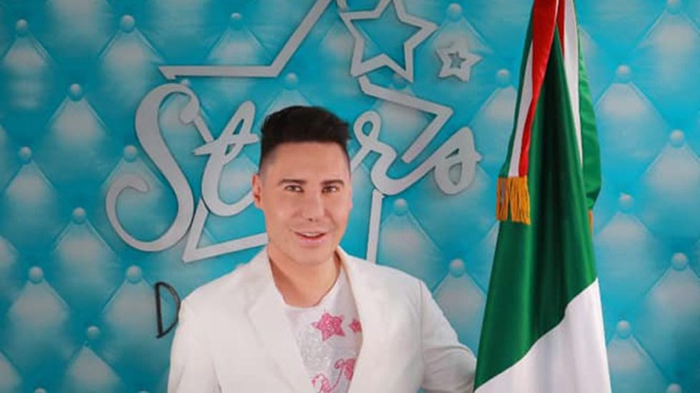 Murió el estilista Daniel Urquiza, conocido como 'El Rey de las Extensiones' - Daniel Urquiza. Foto de @StarsIsDanielUrquiza