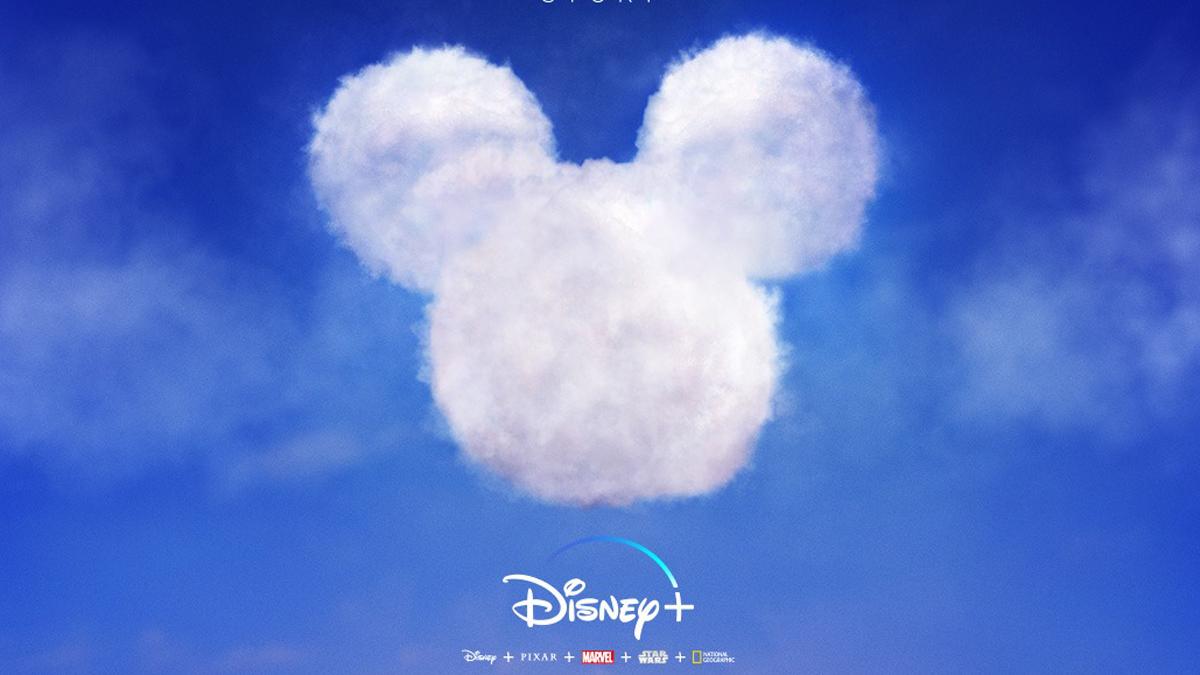 Disney anuncia que dará prioridad a su servicio de streaming