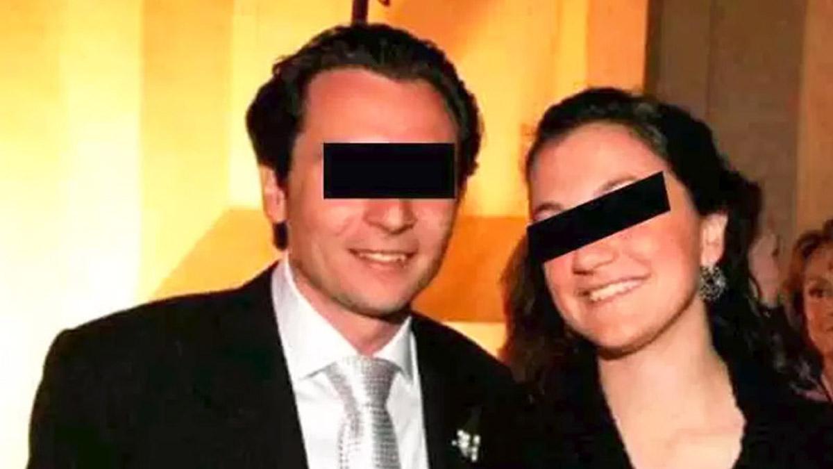 Hermana de Emilio Lozoya interpone recurso de revisión tras rechazo de amparo