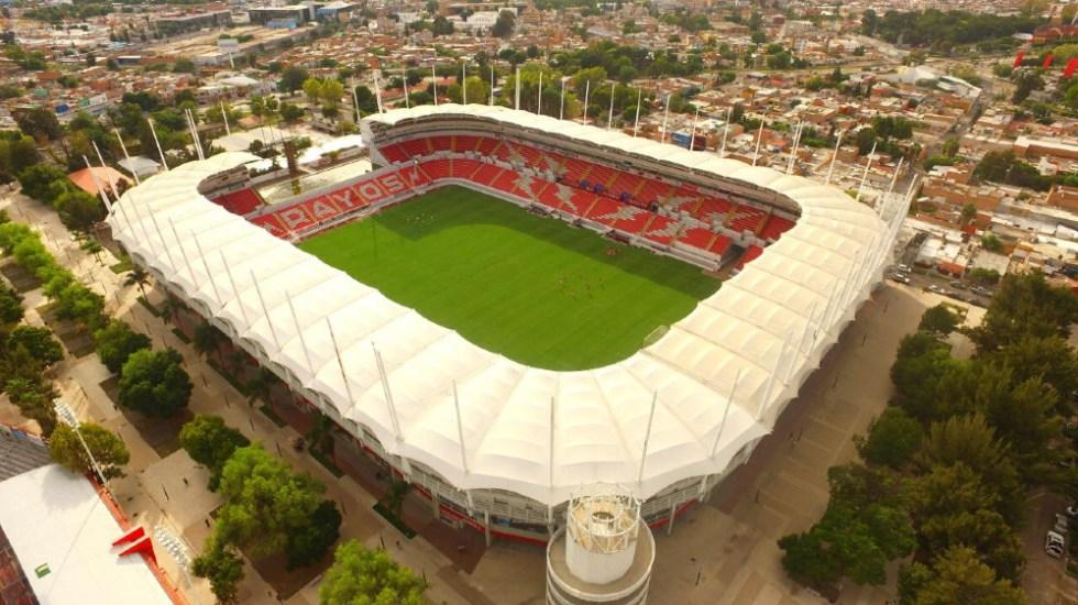 Liga MX anuncia regreso de aficionados a los estadios; Necaxa y Mazatlán, con luz verde - Foto de Necaxa