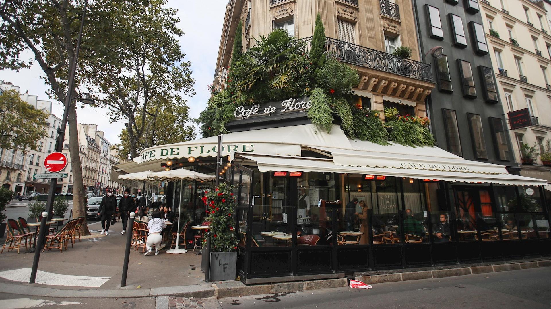 Francia París mundo