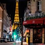 Francia se prepara para más muertos y hospitalizados aun con el toque de queda - Foto de EFE
