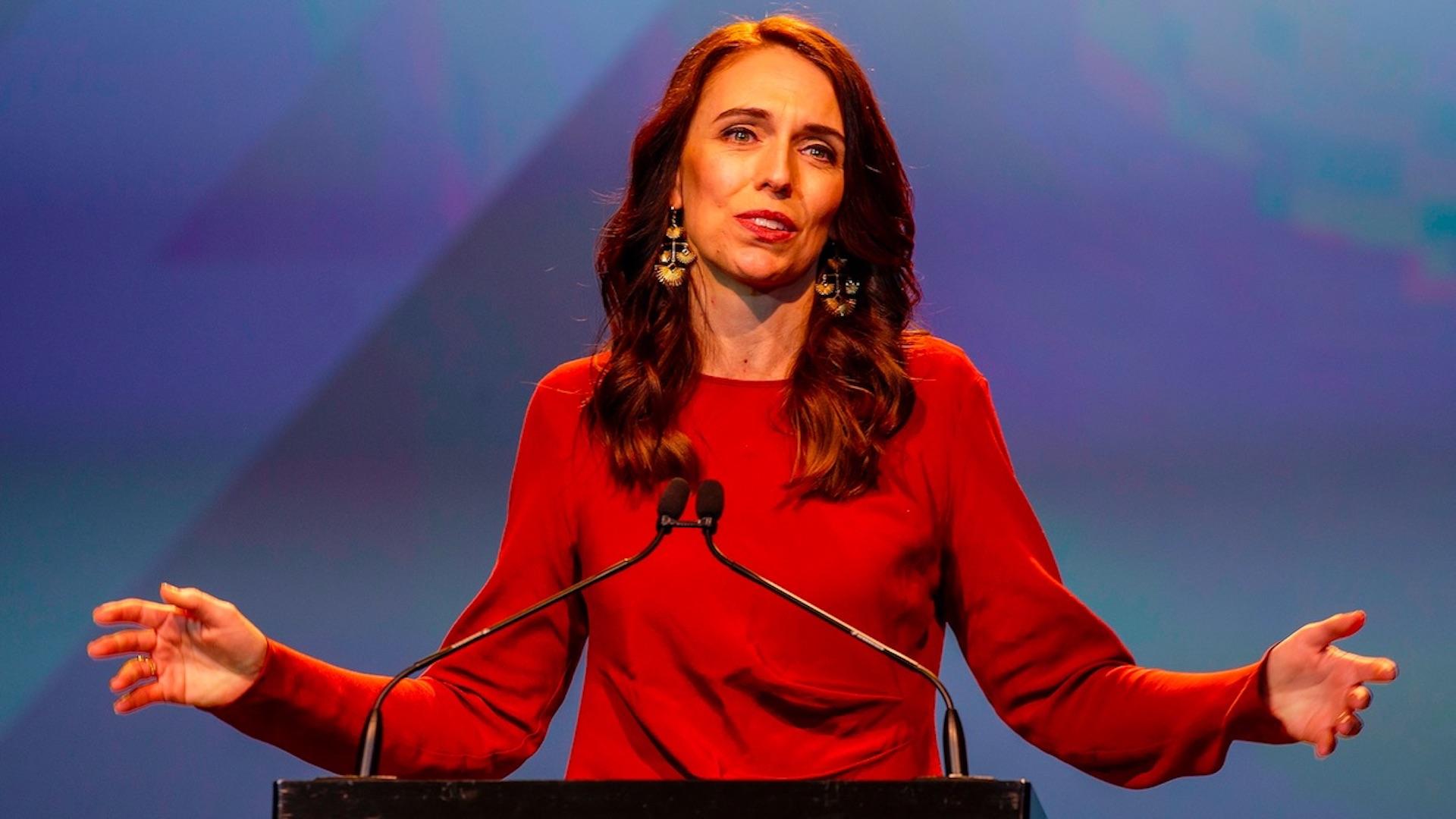 Jacinda Ardern gana elecciones en Nueva Zelanda tendrá segundo mandato