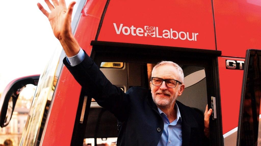 Partido Laborista inglés suspende a su exlíder Jeremy Corbyn tras denuncias por discriminación en su contra - Foto de EFE