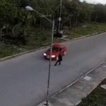 #Video Asesinan a José Carlos Ortiz Ontiveros, jefe de custodios de penal de Cancún