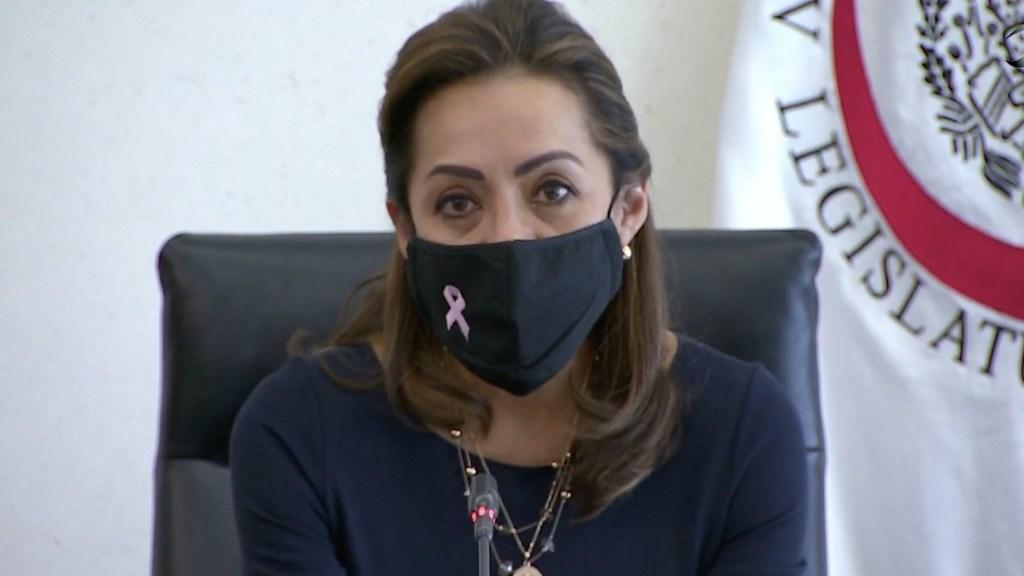 Josefina Vázquez Mota da positivo a COVID-19; se mantendrá en aislamiento. Noticias en tiempo real