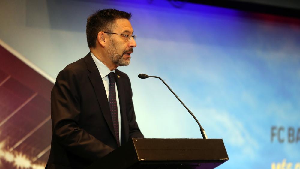 Directiva del Barcelona se mantiene en el cargo a la espera de saber fecha de la moción - Foto de FC Barcelona