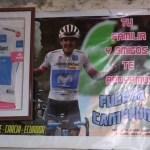 Fábrica de talentos: dos regiones ecuatorianas responsables por los mejores ciclistas
