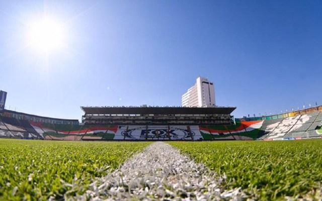 Confirma León que duelo contra América será en el Estadio Victoria, en Aguascalientes - Foto de Club León.