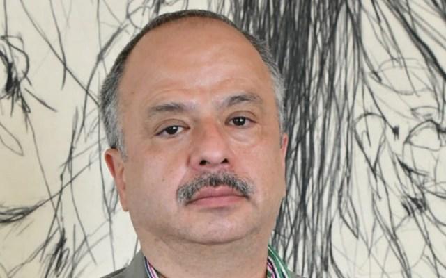Luis Gutiérrez Reyes a la dirección del Instituto de los Mexicanos en el Exterior - Foto. Secretaría de Relaciones Exteriores