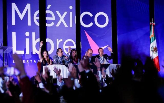 No tengo opinión, nos mantuvimos al margen: AMLO tras decisión del Tribunal Electoral sobre nuevos partidos políticos - Foto de México Libre
