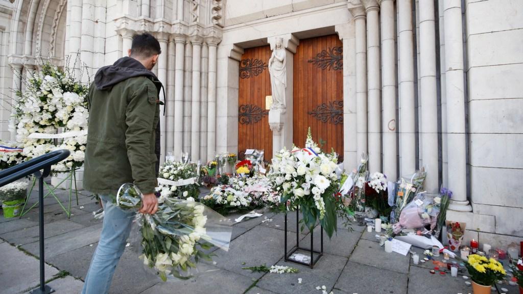 Se eleva a cuatro el número de detenidos tras el atentado de Niza - Foto de EFE