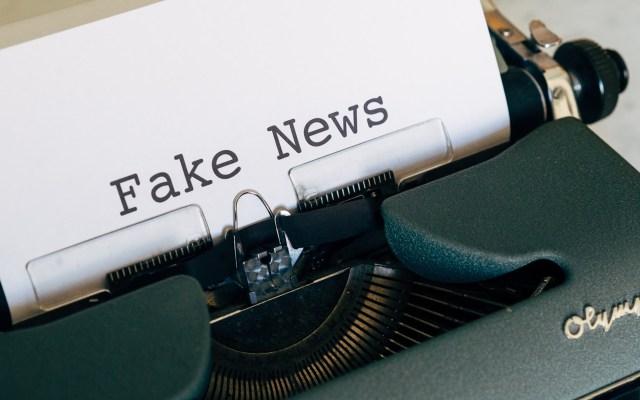 Analiza Enrique de la Madrid los peligros de las fake news - Noticias falsas. Foto de Markus Winkler / Unsplash