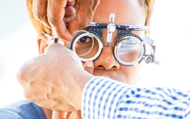 Seis de cada 10 adultos jóvenes en México padecen el síndrome de ojo seco - Ojos optometrista oculista