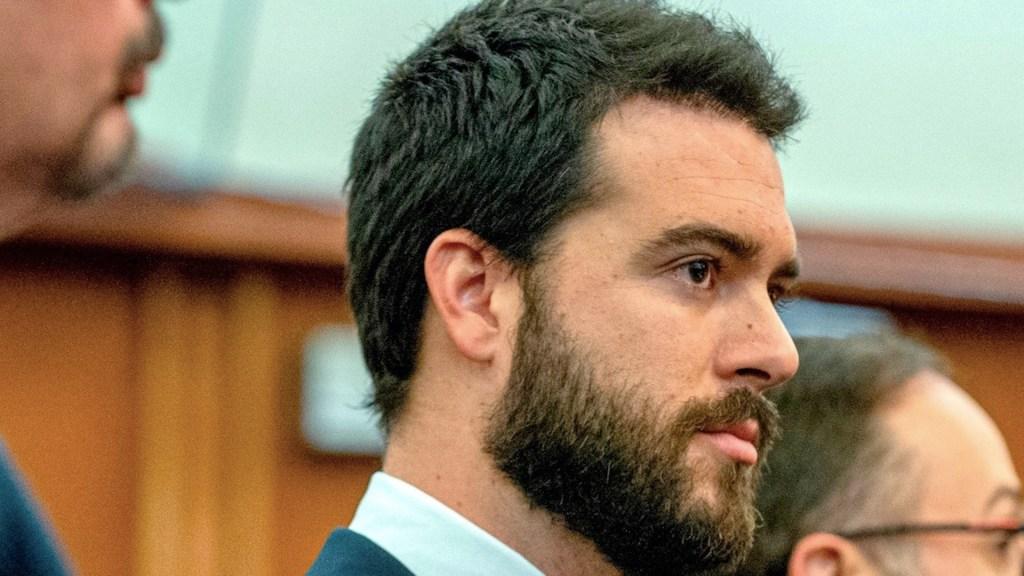 Juicio contra Pablo Lyle por homicidio involuntario será del 4 al 15 de marzo de 2021 - Foto de EFE