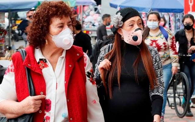 Nuevo récord de contagios de COVID-19 en Estados Unidos; más de 187 mil contagios en las últimas 24 horas - Foto EFE