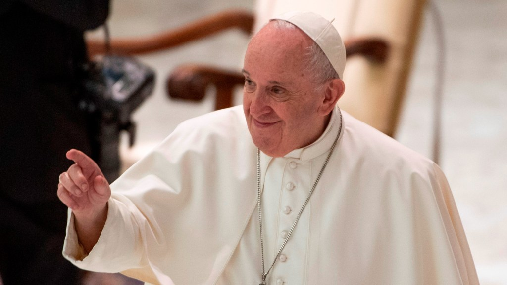 """Papa Francisco advierte de la """"catástrofe educativa"""" que generó la pandemia - Papa Francisco"""
