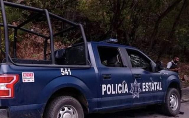 Comando embosca a policías estatales de Durango; seis agentes y dos civiles murieron - Foto de El Sol de México