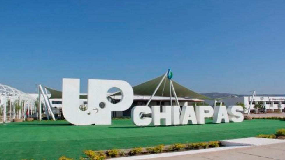 FGR fracasa en demostrar millonario desvío de recursos a Universidad de Chiapas - Instalaciones de la Universidad Politécnica de Chiapas. Foto https://www.upchiapas.edu.mx/