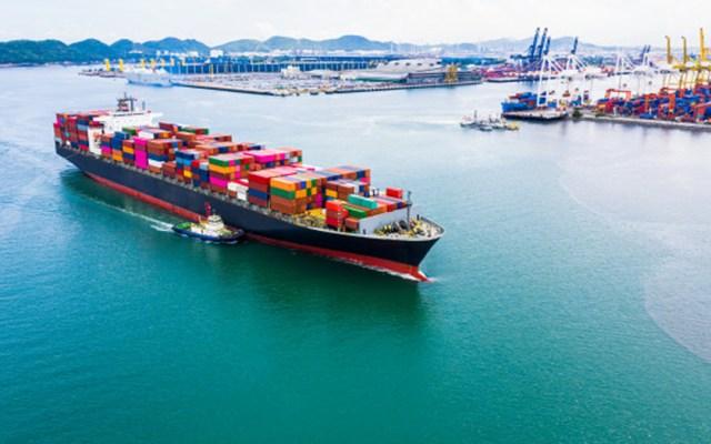 Avala Senado, en lo general y particular, dictamen para otorgar control de puertos a Semar - Foto de @NoticiaCongreso