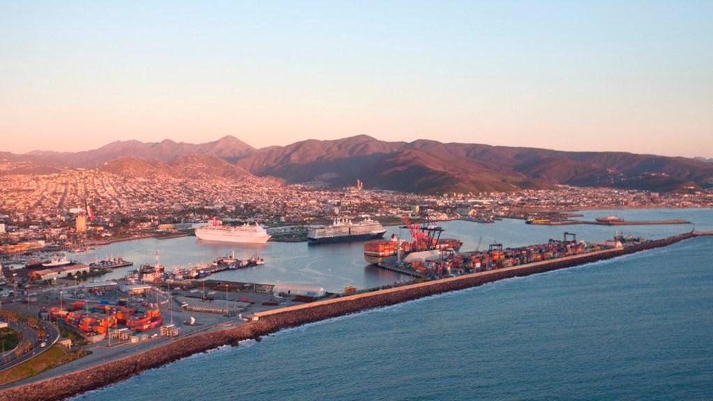 Con T-MEC, México tiene gran oportunidad en Asia-Pacífico, asegura Concamin - Foto Twitter @SCT_mx