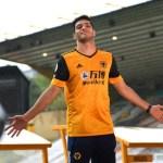 #Video Raúl Jiménez marca y le da a Wolves la victoria ante Leeds