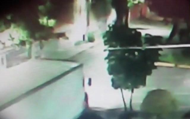 #Video Así ocurrió el robo de medicamentos oncológicos; asalto duró al menos tres horas - Captura de pantalla