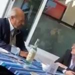 Pemex destituye a coordinador por reunión con Romero Deschamps