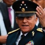 La Fiscalía determina el no ejercicio de la acción penal contra el general Cienfuegos
